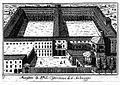 Chiostri di Sant'Ambrogio 1700.jpg