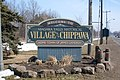 Chippawa Sign Honouring James Cameron - panoramio.jpg