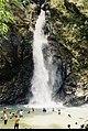 Chokkradin Waterfall Thong Pha Phum National Park 05.jpg