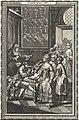 Chorier - L'Académie des dames, 1770, Frontispice.jpg