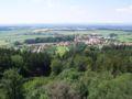 Choustnik pohled z hradu choustnika.jpg