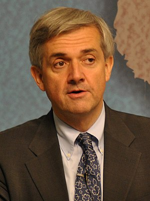 Chris Huhne - Image: Chris Huhne (cropped)