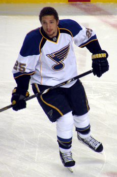 75618a4f5ed25 Chris Stewart (ice hockey) - Wikipedia