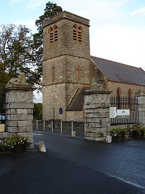 Celbridge - Christ Church
