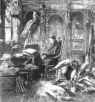 Christian Ludwig Brehm - Image: Christian Ludwig Brehm