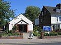Christian Spiritualist Church, Maidstone, Kent - geograph.org.uk - 187938.jpg
