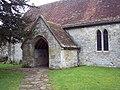 Church Porch - geograph.org.uk - 300149.jpg