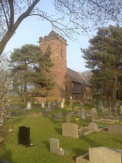 Oaks in Charnwood human settlement in United Kingdom