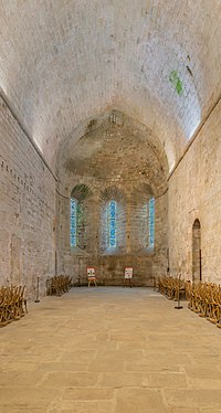 Church of the Saint-Michel Priory of Grandmont (4).jpg