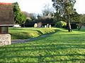 Churchyard at St Pancras, Coldred - geograph.org.uk - 634028.jpg