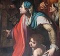 Cigoli, eraclio porta la croce in gerusalemme, 1594, 08.JPG