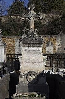 Cimetière de Loyasse - Claude-Joseph Bonnet.jpg