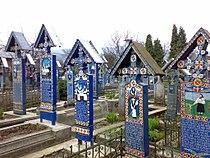Cimitirul Vesel de la Sapanta6.jpg