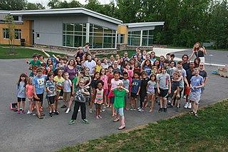 The Circle School School