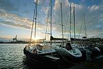 Circolo Nautico NIC Porto di Catania Sicilia Italy Italia - Creative Commons by gnuckx (5383130337).jpg