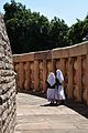 Circumambulatory Passageway - Stupa 1 - Sanchi Hill 2013-02-21 4342.JPG
