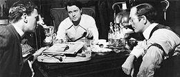 Citizen Kane: A Portrayal Of William Randolph Hearst