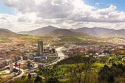 Cityscape - Bilbao, Spain - panoramio (1).jpg