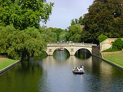 Clare Bridge 2003.jpg