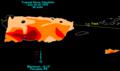 Claudette 1979 Puerto Rico rainfall.png