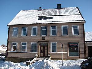 Clausthal-Zellerfeld - House where Robert Koch was born