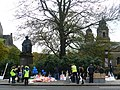 Clear up in Princes Street (geograph 2126387).jpg