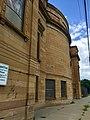 Cleveland, Central, 2018 - Lane Metropolitan CME Church, Central, Cleveland, OH (28807010627).jpg
