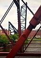 Cleveland Bridges in the Flats (9230998543).jpg