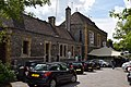 Clifton Down station - 35662309924.jpg