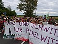 Climate Camp Pödelwitz 2019 Dance-Demonstration 78.jpg