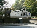 Clubhouse, Burley RUFC - geograph.org.uk - 267688.jpg