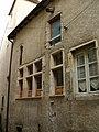 Cluny - Maison 3 rue de la Barre -500.jpg