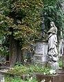 Cmentarz Łyczakowski we Lwowie - Lychakiv Cemetery in Lviv - panoramio (3).jpg