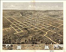 Columbia, Missouri - Wikipedia