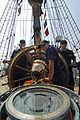 Coast Guard Cutter Eagle at Harbor Fest 2009 DVIDS1091957.jpg