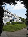 Coastguard Cottages Falmouth - geograph.org.uk - 826685.jpg