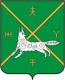 Coat of Arms of Buraevo rayon (Bashkortostan).png