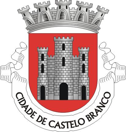 Coat of Arms of Castelo Branco