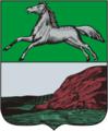 Coat of Arms of Krasnoyarsk (Krasnoyarsk krai) (1804).png