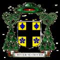 Coat of arms of Carolus van den Bosch.png