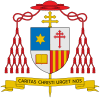 Coat of arms of Julien Ries.svg