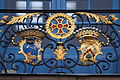Coats of arms, balcony of Capitole of Toulouse 07.JPG