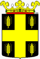 Coats of arms of Raalte (until 1953).png