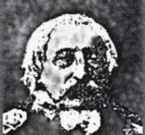 José María Pinedo - Image: Col José María Pinedo