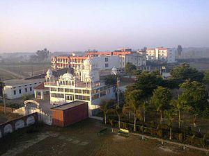 Hoshiarpur - Panjab University Regional Centre