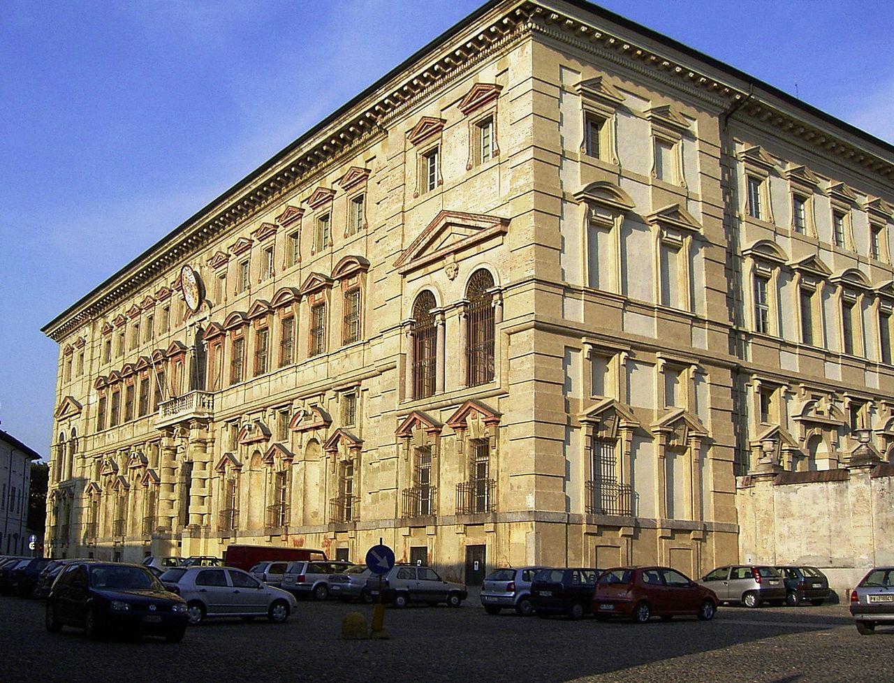 Collegio Borromeo