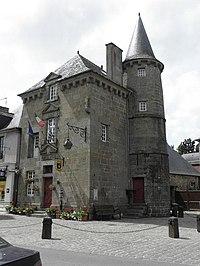 Combourg (35) Hôtel de Trémaudan.jpg