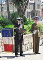 Commémoration de l'Appel du 18 Juin 1940 Saint Hélier Jersey 18 juin 2012 07.jpg