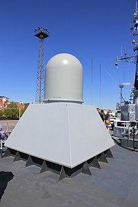 Commandant Blaison Syracuse antenna.JPG