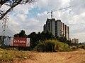 Construção dos apartamentos Practice Club House. - panoramio.jpg